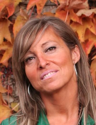 Maria Clemente, ponent a la jornada de sexoafectivitat de persones amb alguna discapacitat